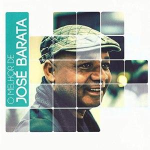 José Barata - O Melhor de José Barata (Album)