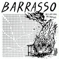 Barrasso - Gutsakissa
