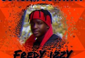 Fredy izzY - Corona Go Away