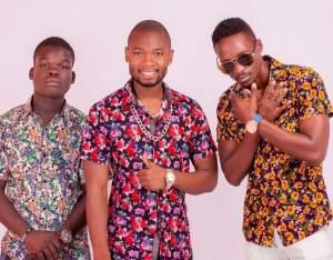 Dj Languito - Chocolate Em Po (Feat. King Waru Waru & Milton Mendes)