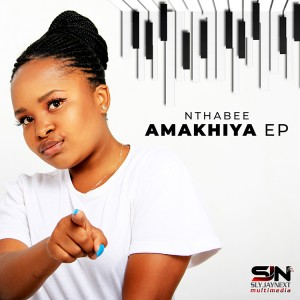 Nthabee - Amakhiya ft. Pencil & DJ Obza