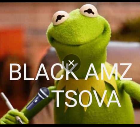 Black amz - Tsova