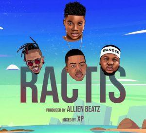 Youngg Ricardo - Ractis (feat. Cizer Boss, Bander & Lloyd Kappas)