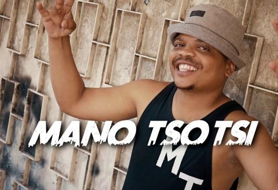 Mano Tsotsi - Stop Xibutchana (feat. Hernâni & Nyzie)