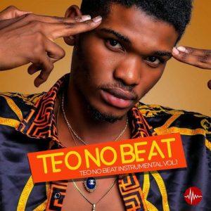Teo No Beat - Instrumental Vol.1 (EP)