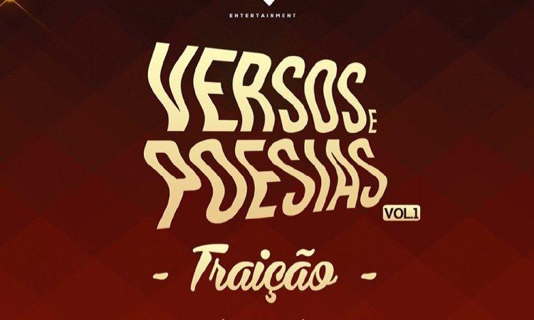 Versos e Poesias #1 - Traição (Dj Black Spygo , Johnny BOB, Kilory O Tenente, Lenicia Cristal, Tennaz, Nivas Jr, Isaura Gando & Soarito)