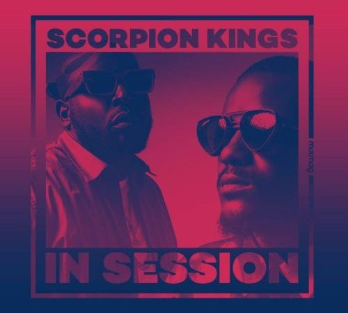 DJ Maphorisa & Kabza De Small - Mixmag In Session (Mixtape)
