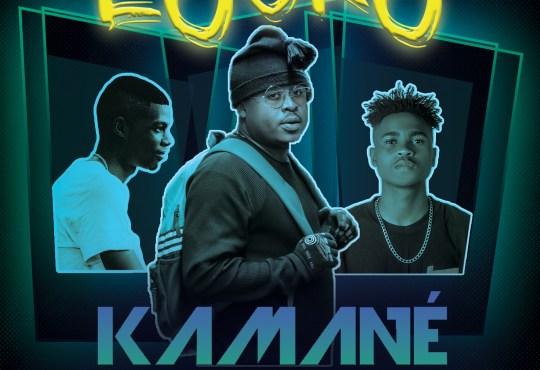 Kamané Kamas - Louko (feat. Kong & Konfuso)