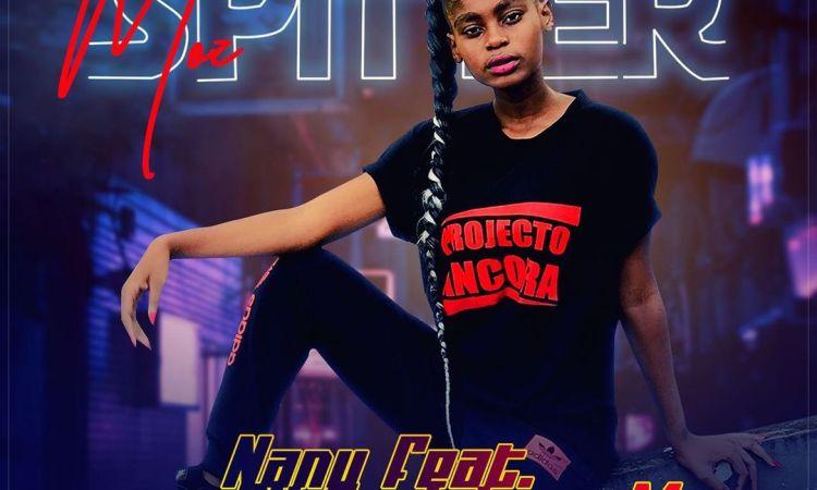 Nany - Moz SPITTER (feat. Dji Tafinha & Mamy)