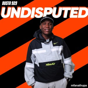 Busta 929 - Undisputed (EP)