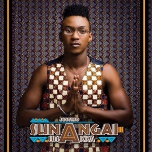 Justino Ubakka - Sunangai 2 (Álbum)