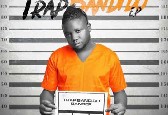 Bander - Beijo Triplo (Feat Shaba Wonder e Dj Pyto)