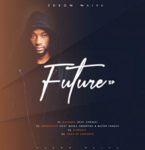Edson Naiva - Diferente