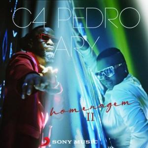C4 Pedro & Ary - Homenagem II