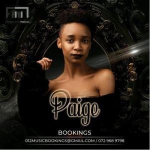 Sdala B & Paige - Ghanama (Zulu Version)