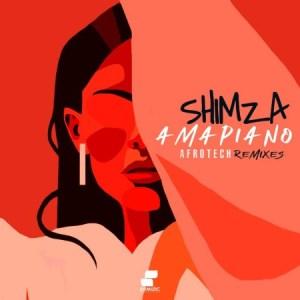 Shimza – Amapiano Afrotech Remixes (EP)