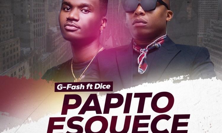 Guyzelh Ramos - Papito Esquece (feat. Dice)