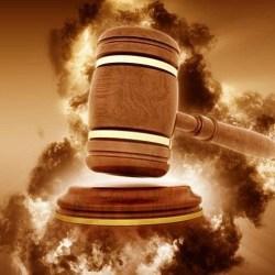 Nikotina KF e Fred Jossias - O Julgamento (Capítulo 2) 'Abhu Dhabi'