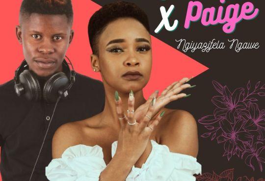 Sdala B & Paige - Merry Me (feat. DJ Call Me)