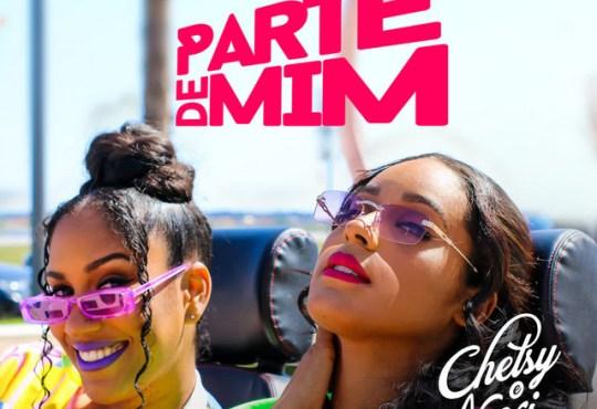Chelsy Shantel e Nsoki - Parte de Mim (EP)