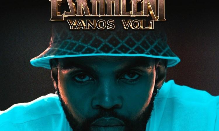 DJ Cleo - Eskhaleni Yanos, Vol. 1 (Album)
