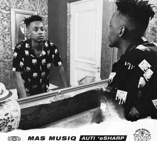 Mas MusiQ – Jagermeister ft. Vigro Deep