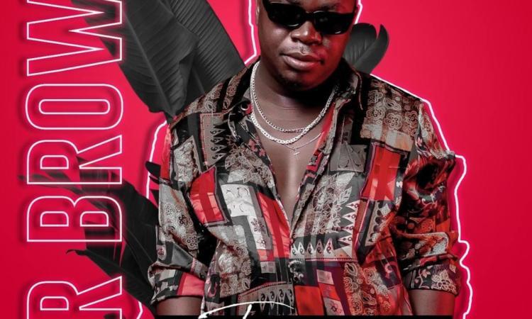 Mr Brown - Isango (EP)
