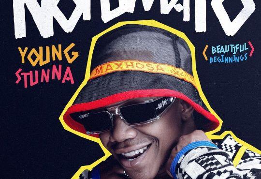 Young Stunna - Adiwele Feat. Kabza De Small