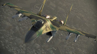 sudanese air force su-35