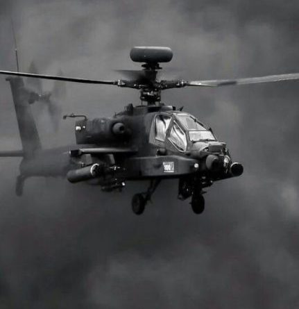 Royal Moroccan Armed Forces reportedly interested in buying the Boeing AH-64 Apache attack helicopter