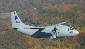 Kenya orders C-27J transport, AW139 helicopters