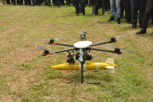 Nigerian state to use drones to combat ethnic violence
