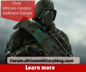 Best military forum in africa