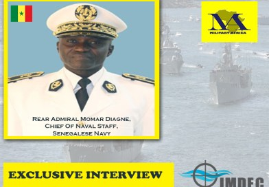 rear admiral momar diagne.