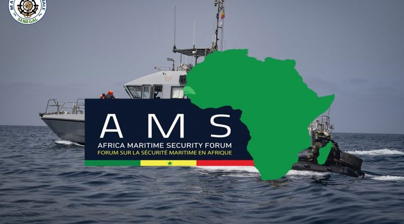 african maritime security forum