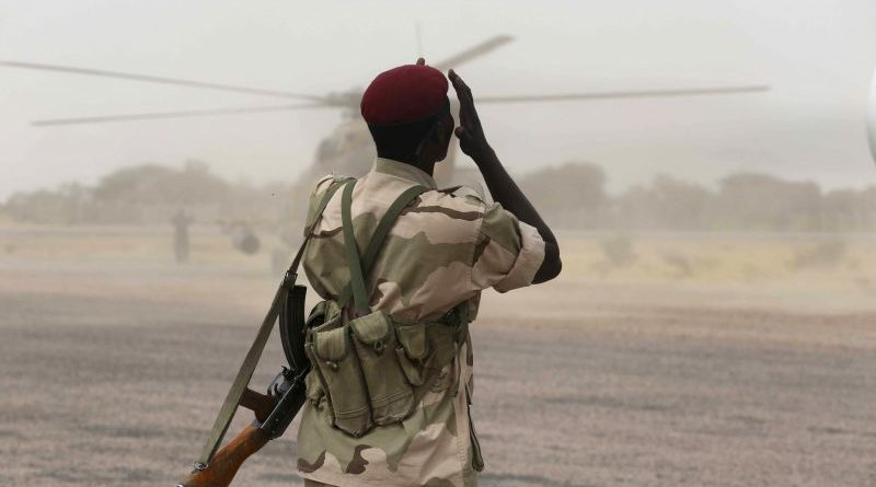 chad removes troops from nigeria
