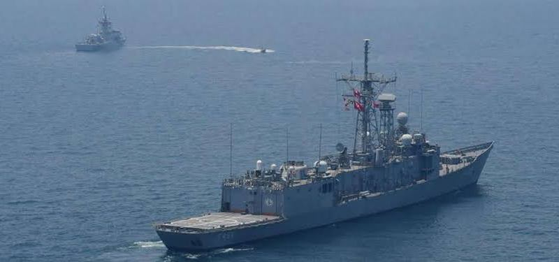 Libya: Turkish Navy frigate attacks LNA drone with missile ...