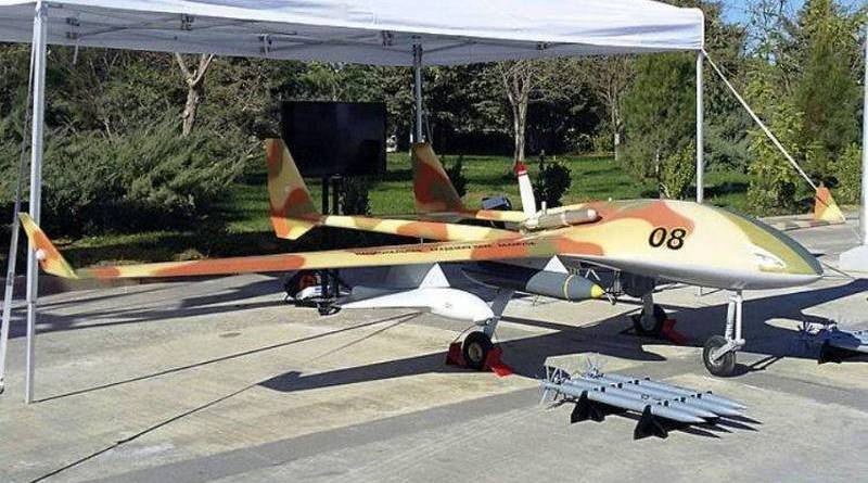 Egypt and Belarus signs UAV production agreement