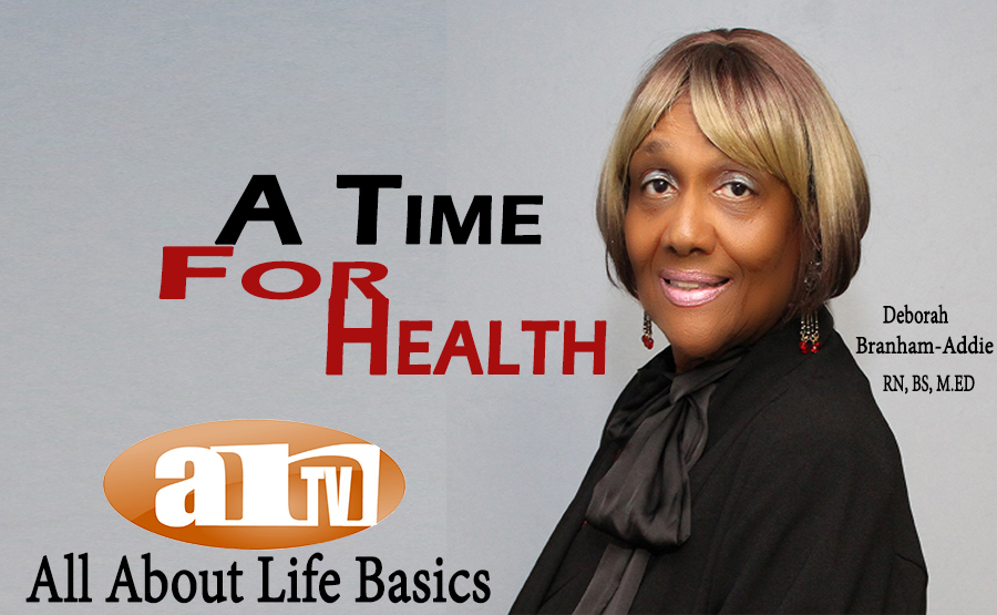 A Time For Health