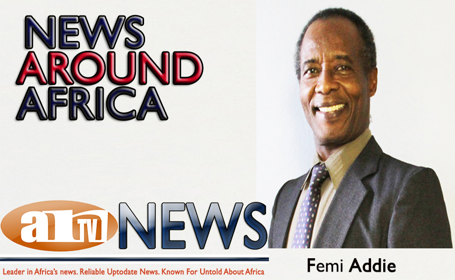 News around Africa
