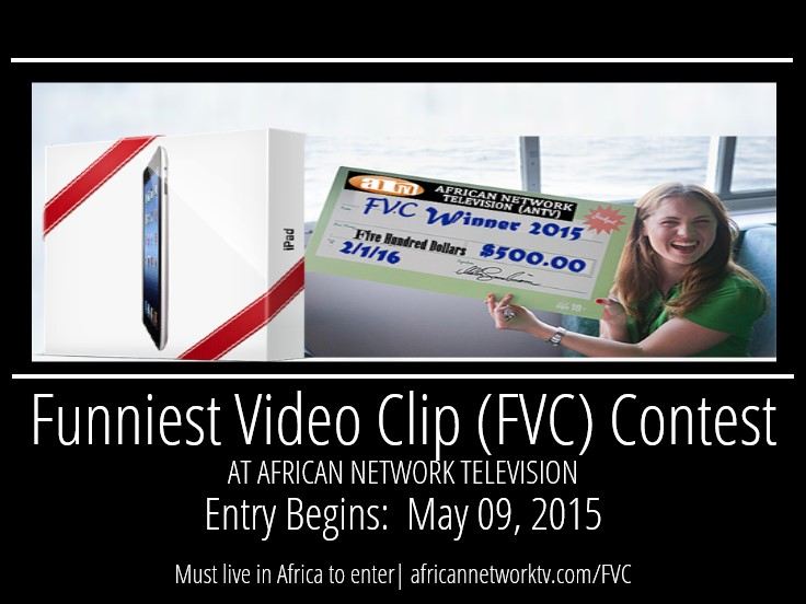 Funniest Video Clip - FVC