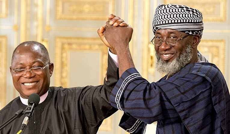 INTERVIEW: The story of Imam Ashafa and Pastor Wuye – two worst enemies who became the best of friends