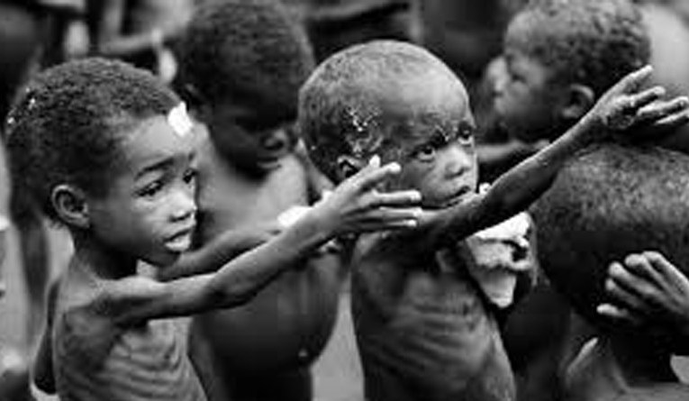 Scary! How Nigeria loses over a 1000 children to malnutrition, daily