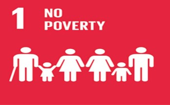 SDG1: End poverty in all its forms everywhere
