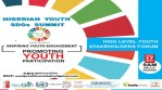 NGYouthSDGs: NextGen Africa hosts pre-summit high-level stakeholders' forum in Abuja