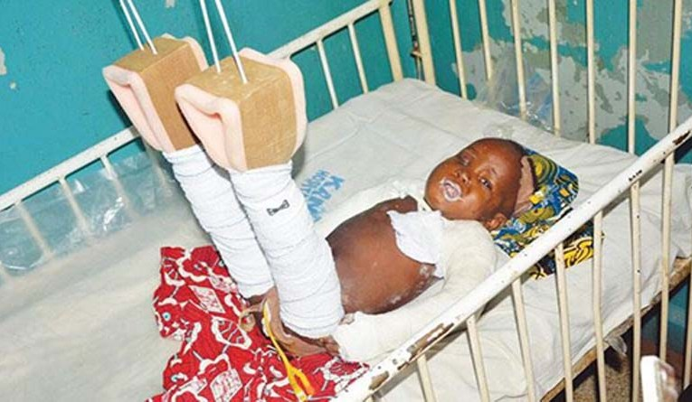 Kano children's daily encounter with abuse