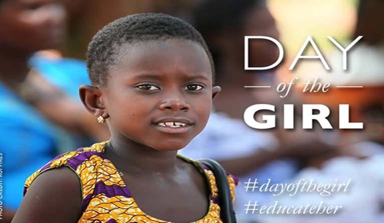 Day of the Girl Child 2019: UN marks 25 years of progress in the fight for girl-child rights