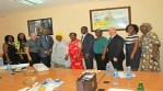 NFNV Nigeria partners UPS on empowering West African women cross-border traders