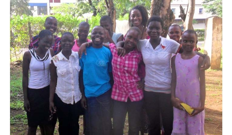 """Onyinye Edeh: """"Lack of societal value for girl-child's education, gender stereotyping relegating girls"""""""