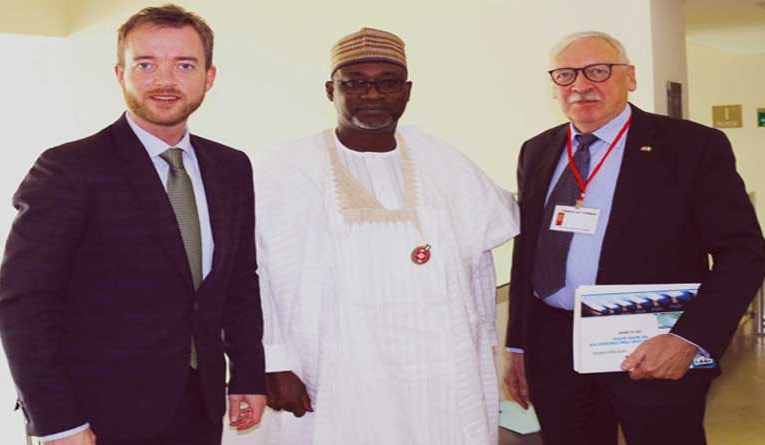 Danish investors partner Nigeria to boost Nigeria's food and agriculture sector